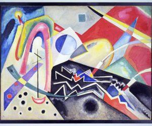 Vassily-Kandinsky-Ca-Pesaro-Venezia-riallestimento-opere